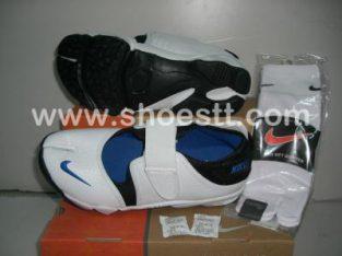 Vendo Zapatillas Nike Todos los Modelos 2010 Air Max Rift Juventus en la Feria La Salada