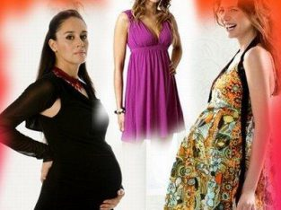Ropa para Embarazadas y Bebes Recien Nacidos Solicito Catalogo y Precios
