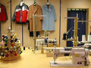 Talleres de Costura Talleristas Servicios de Confeccion de Prendas en Maquinas Overlock y Recta