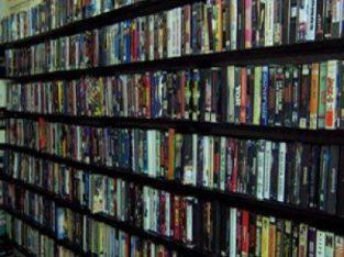 Comprar Peliculas en DVD y CDs para Revender de Muy Buena Calidad Estrenos de Cine