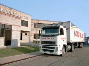 Transportes Logistica Tour de Compras Viajes Envios al Interior Cruz del Sur