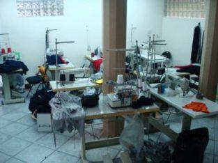 Costureros y Costureras Rectistas Collaretistas Overlokistas se Busca para Taller de Costura