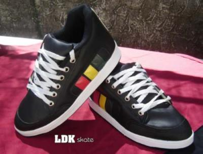 Fabricantes de Zapatillas Skaters LDK Comodas Envios al Interior Catalogos