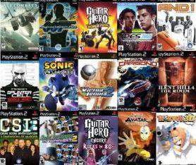 Peliculas y Juegos de Playstation 2 Wii PC XBOX Laminas al por Mayor con Caratulas y Cajas