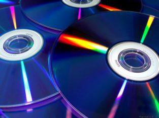 Comprar DVDs con Varias Peliculas Por Caja en Cada Una Envios a Misiones