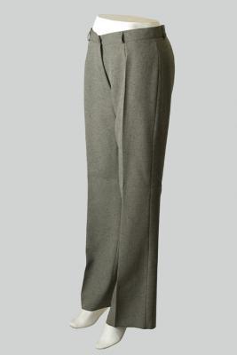 Pantalones De Mujer De Vestir Formales Talles Especiales Precio Mayorista Ropa Ferialasalada Com Ar