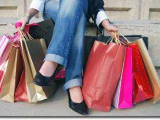 Busco Comprar Bolsas de Compras en Cantidad Resistentes Fuertes de Supermercados