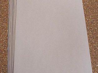 Impresion de Papeles de Sublimar Diseños Propios o a Medida Pliegos Serigrafia