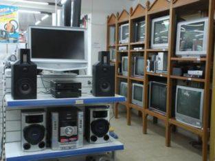Compro Muebles Articulos del Hogar Audio Video Bazar Instrumentos Bicicletas CDs