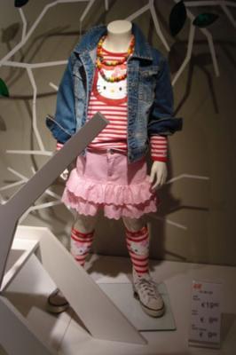 Polleras de Nenas Tipo Globo Distribuidora Ropa Infantil Interior Talles Varios