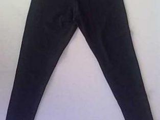 Calzas De Dama Y Colegial Nena Y Dama Jersey Con Lycra Calidad Talles 2 Al 16
