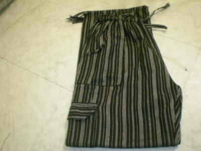 Pantalones Jamaiquinos Bahianos Nueva Moda Comodos Tipo Aguayos Rayados
