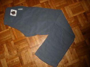 Oferta Pantalones Polar Excelente Calidad Colores Gris Y Negro Liquido