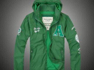 2012 nuevo estilo marca al aire libre hombres chaquetas de tela prueba de viento