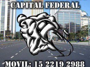Mensajeria Moto Razor Capital Federal Y Gran Buenos Aires