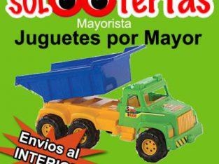 Bazar Mayorista y Articulos de Limpieza y Regalos – Envios al Interior