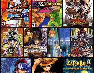 Juegos de Playstation 2 Catalogo por Email Originales y Chipeadas Futbol Lucha Etc