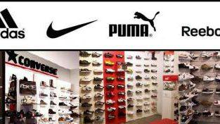 Mayorista de calzado deportivo Â¡Â¡Â¡ Los mejores precio a rev.!!!!!