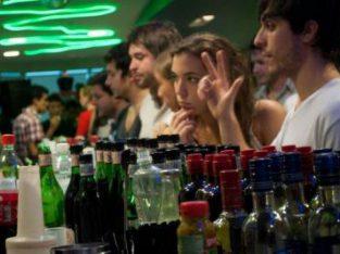 Lleva Un Bar A Tu Evento ! Barras Libres Para Vos Y Tus Invitados ! Sos Drinks !