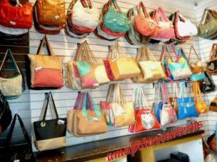 Fabrica De Carteras, Zapatos, Accesorios, Cintos, Billeteras Envios A Todo El Pais