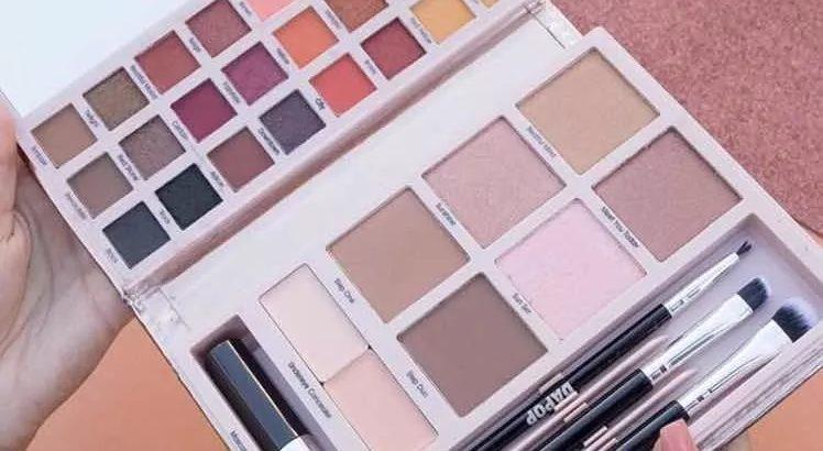 Maquillajes a Precio Por Mayor