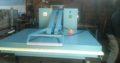 Sublimadoras estampadoras manuales y neumaticas