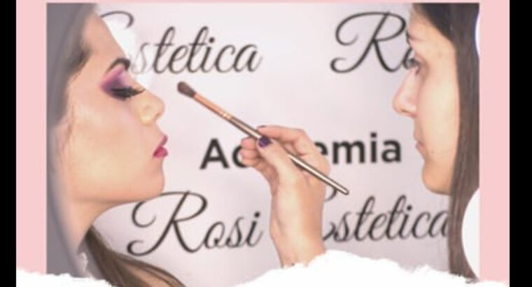 Cursos de Estetica corporal, cosmetologia, peluqueria, maquillaje, masoterapia