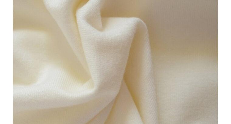 Interlock en blanco y colores. por mayor y por menor