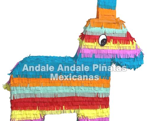 PIÑATAS MEXICANAS PARA TODA OCACION