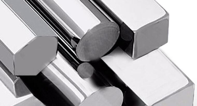 Productos de Titanio y Acero, Insumos y Accesorios